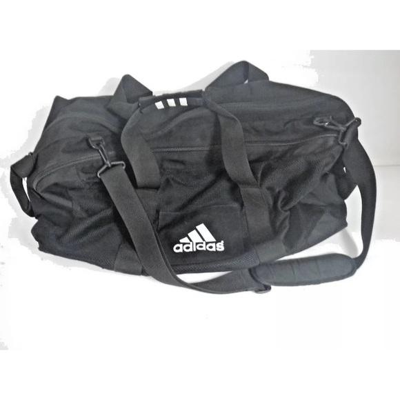adidas Other - Adidas Duffel Gym Bag Breathable Mesh Size Medium